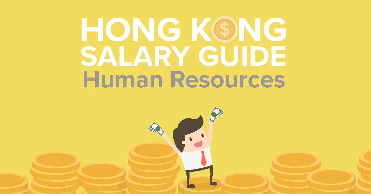 HK Salary Guide Industries 04