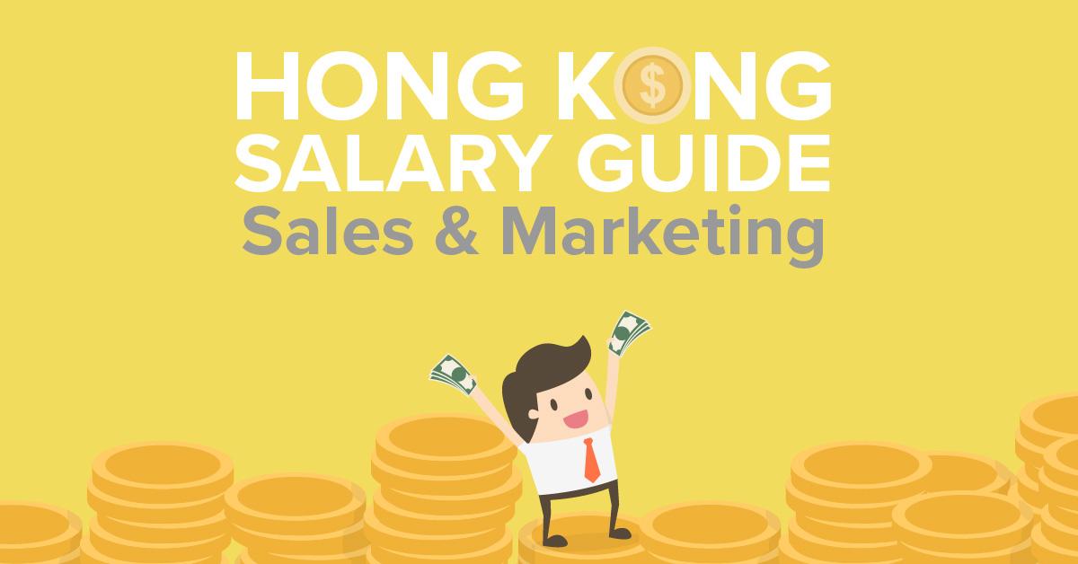 HK Salary Guide Industries 06