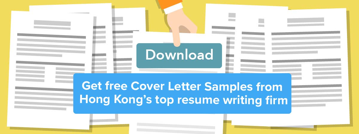 Free Cover Letter Sample Download - Download Hong Kong Cover Letter Samples Here